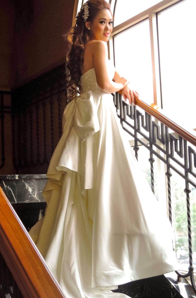 Wedding Of Martin And Micheline by Stephanie Amanda Couture - 014