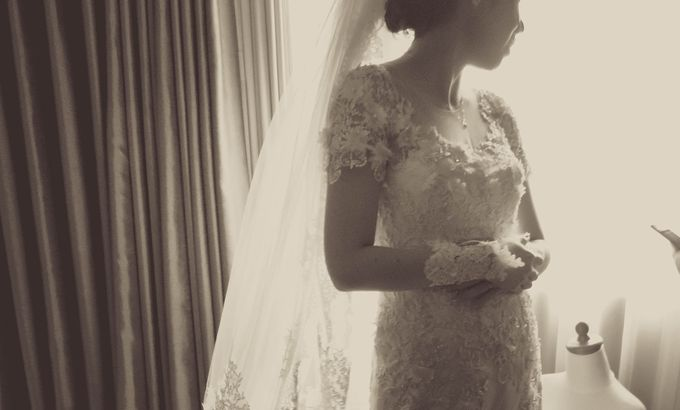 Wedding Of Henry And Hanny by Stephanie Amanda Couture - 004