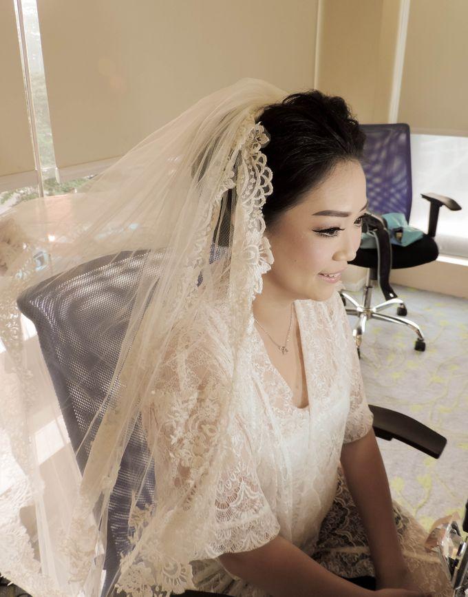 Wedding Of  Bina And Renova by Stephanie Amanda Couture - 010