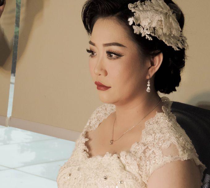 Wedding Of  Bina And Renova by Stephanie Amanda Couture - 003