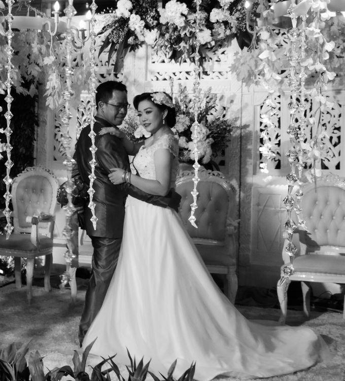 Wedding Of  Bina And Renova by Stephanie Amanda Couture - 005
