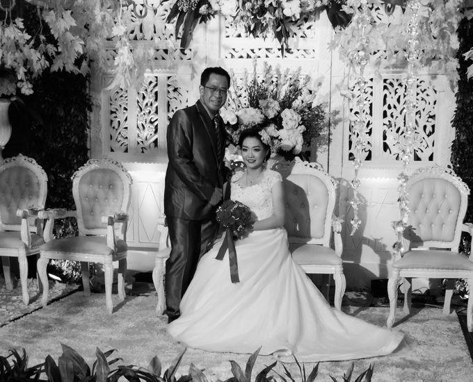 Wedding Of  Bina And Renova by Stephanie Amanda Couture - 008
