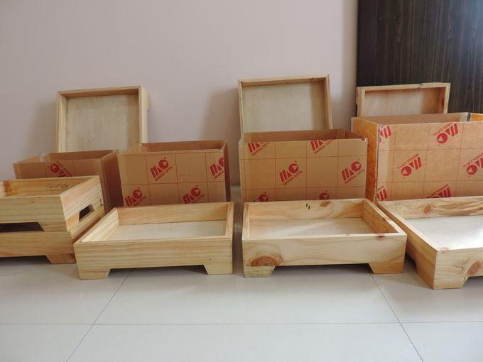 Jual Kotak Mahar Seserahan by Desafa Seserahan - 001
