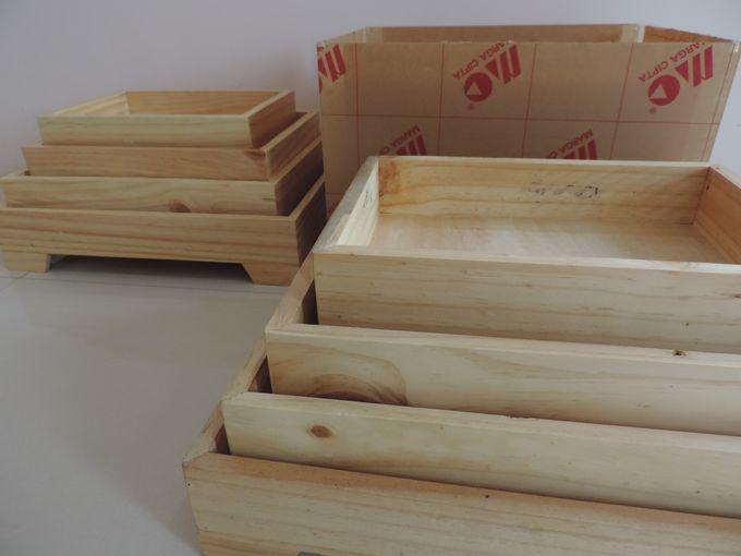 Jual Kotak Mahar Seserahan by Desafa Seserahan - 002