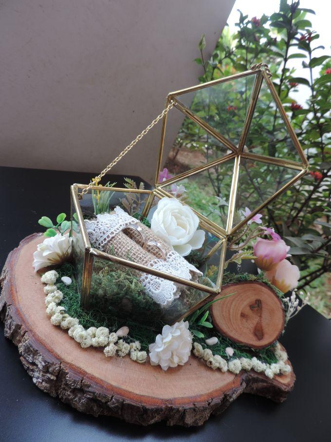 Wedding Ring Box by Desafa Seserahan - 008