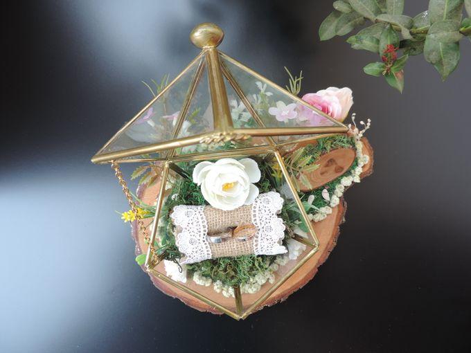 Wedding Ring Box by Desafa Seserahan - 001
