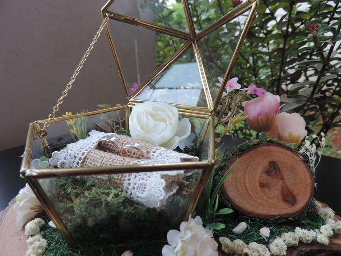 Wedding Ring Box by Desafa Seserahan - 002