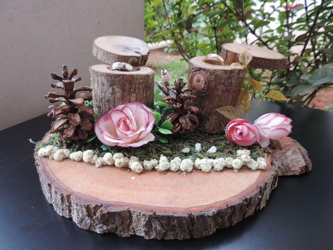 Wedding Ring Box by Desafa Seserahan - 003