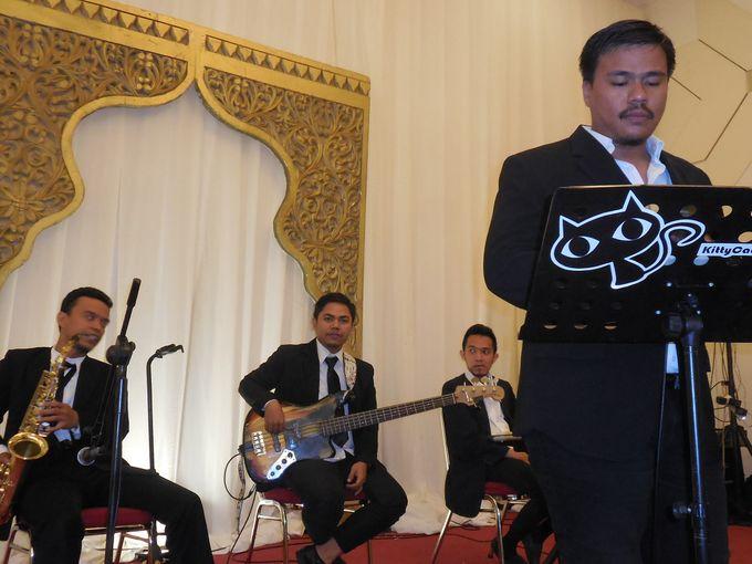 Harmony Yasmin Banquet Hall Wedding Reception by harmony banquet halls - 001