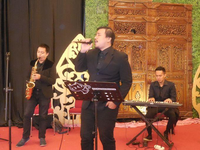 Wedding at Harmony by harmony banquet halls - 001