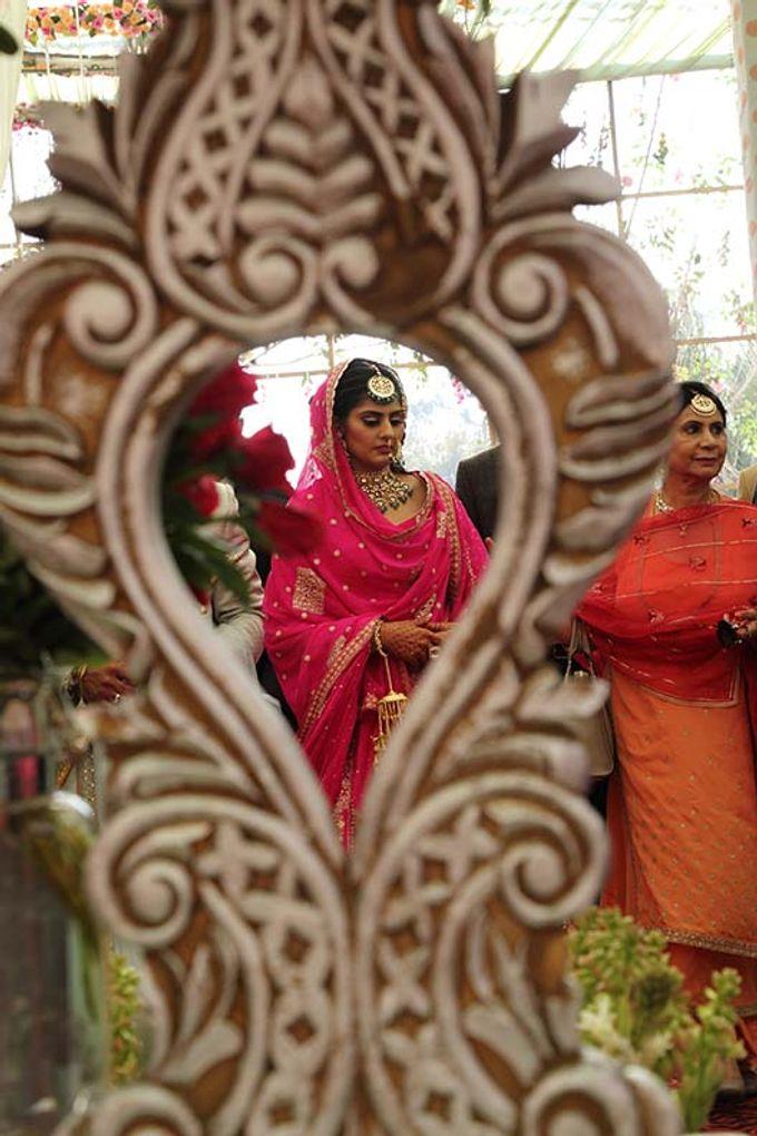 dc puneet by Nuptials by Priyanka Pandey - 031