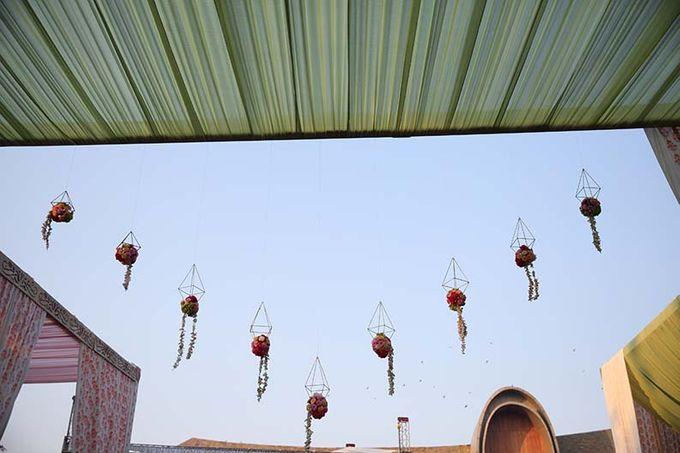 dc puneet by Nuptials by Priyanka Pandey - 042