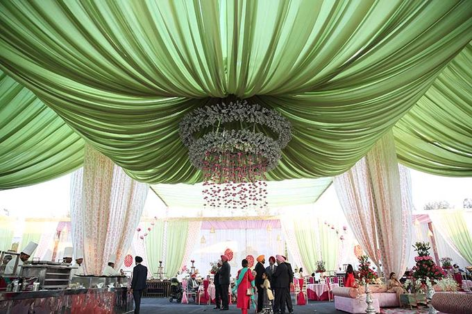 puneet project 2 by Nuptials by Priyanka Pandey - 007