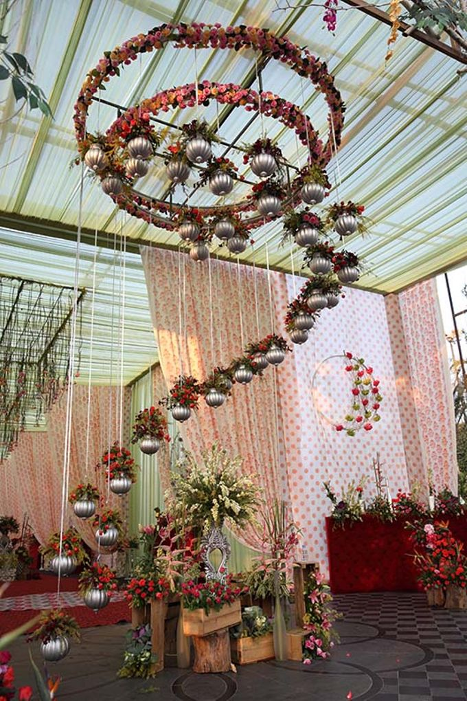 puneet project 2 by Nuptials by Priyanka Pandey - 018