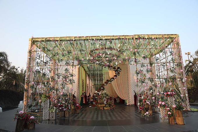 puneet project 2 by Nuptials by Priyanka Pandey - 021