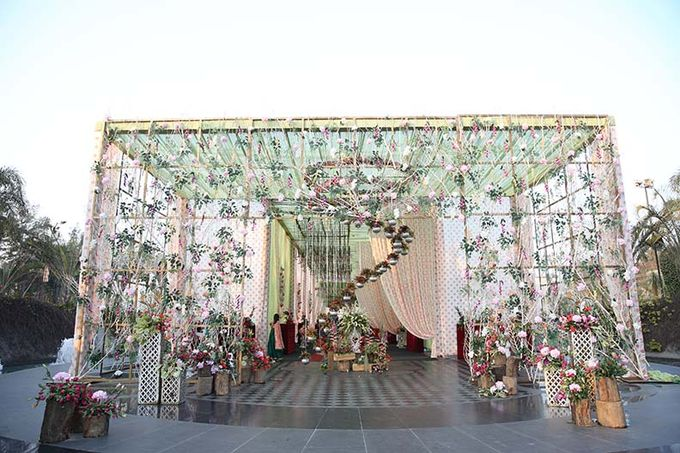 puneet project 2 by Nuptials by Priyanka Pandey - 022