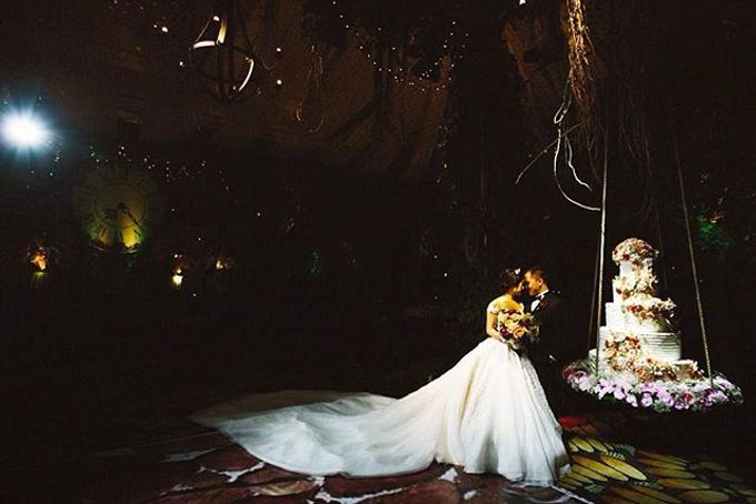 The Wedding Of Edward & Janice by Vibonacci Event Crafter - 004
