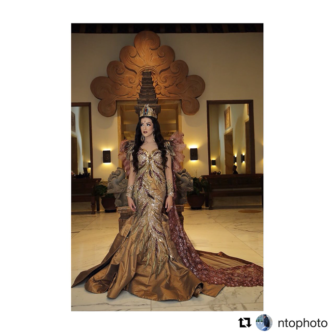 Henna Night of Tasya Farasya by D'soewarna Wedding