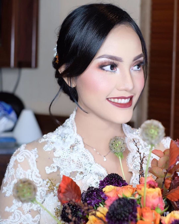 The Wedding Day of  Anggie Julio  by Plataran Indonesia - 002