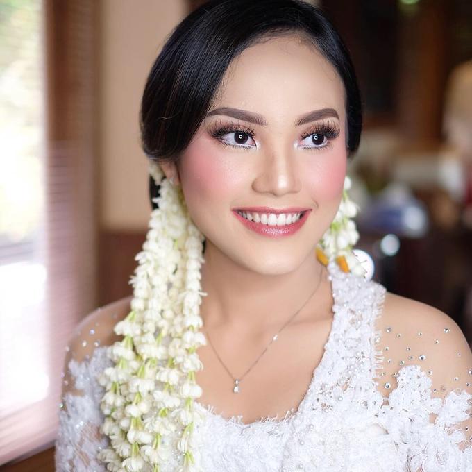 The Wedding Day of  Anggie Julio  by D'soewarna Planner & Organizer - 006