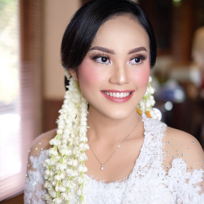 The Wedding Day of  Anggie Julio  by Plataran Indonesia - 006