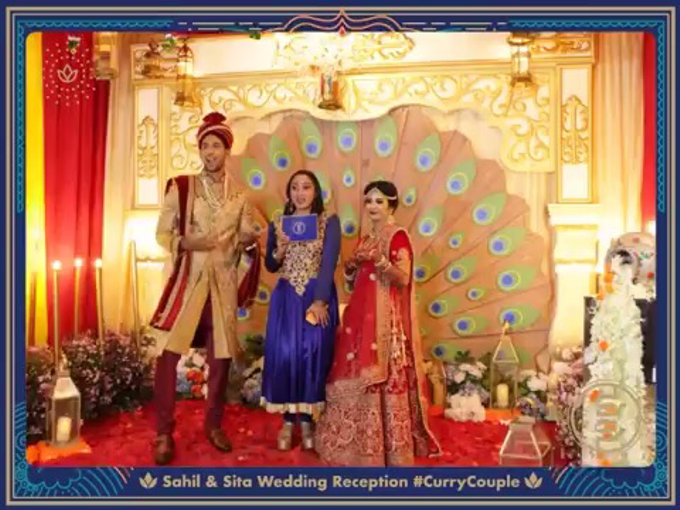 The Wedding Day of Sahil Shah & Sithara Safira by D'soewarna Planner & Organizer - 002