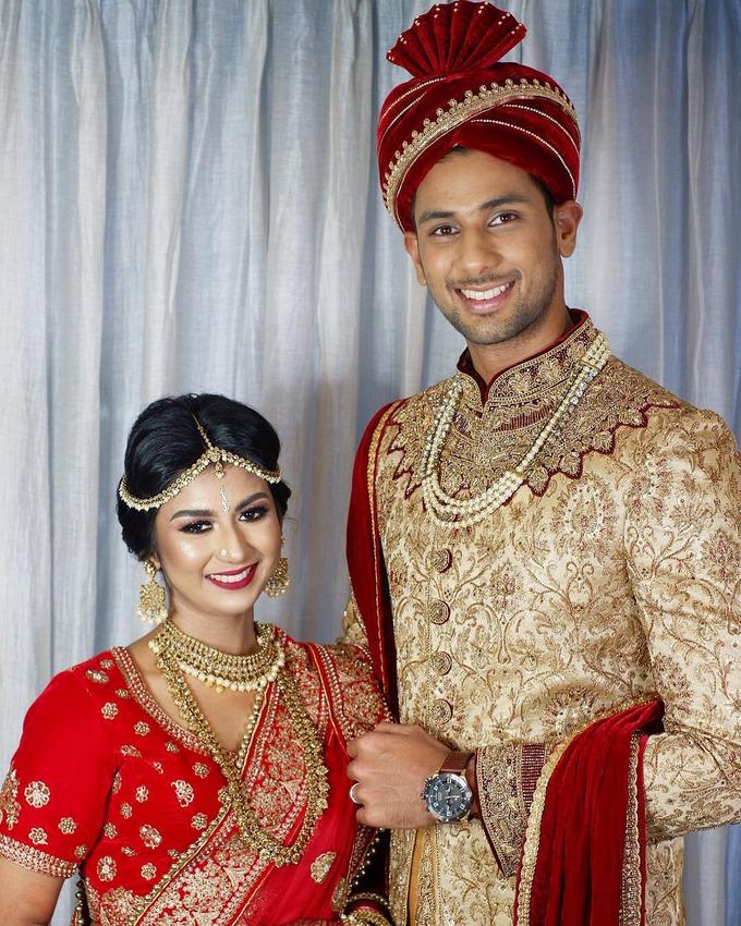 The Wedding Day of Sahil Shah & Sithara Safira by D'soewarna Planner & Organizer - 012