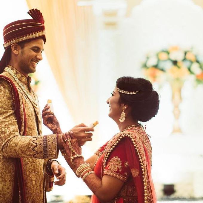 The Wedding Day of Sahil Shah & Sithara Safira by D'soewarna Planner & Organizer - 017