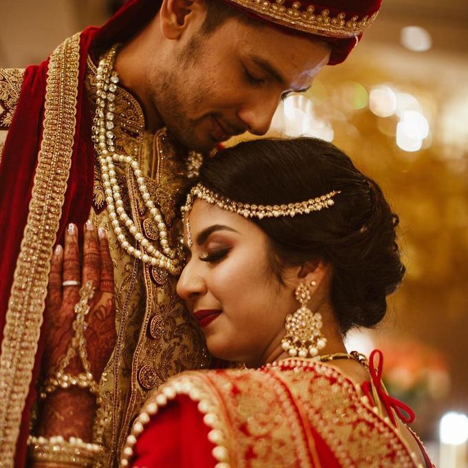 The Wedding Day of Sahil Shah & Sithara Safira by D'soewarna Planner & Organizer - 021
