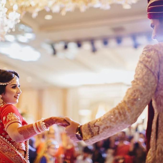 The Wedding Day of Sahil Shah & Sithara Safira by D'soewarna Planner & Organizer - 025