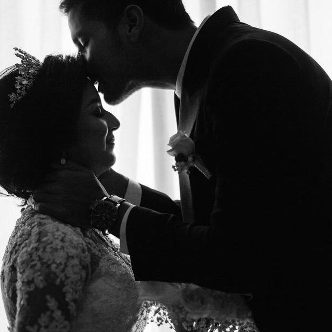 The Wedding Day of Sahil Shah & Sithara Safira by D'soewarna Planner & Organizer - 029