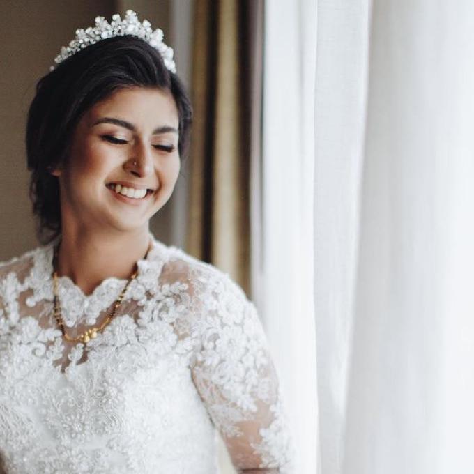 The Wedding Day of Sahil Shah & Sithara Safira by D'soewarna Planner & Organizer - 035