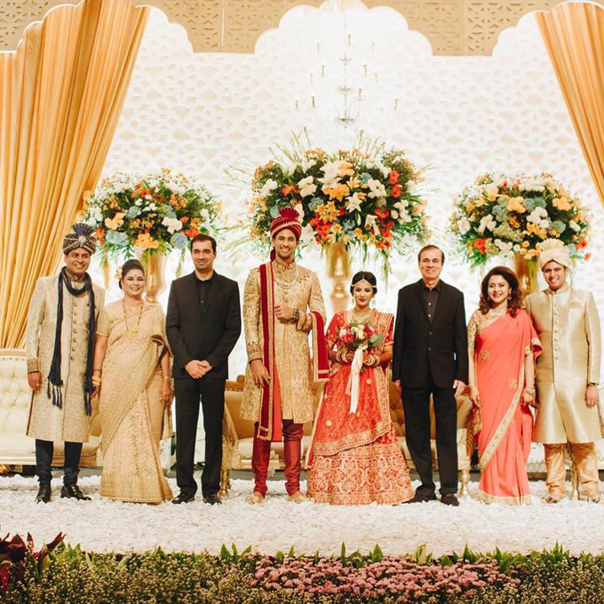 The Wedding Day of Sahil Shah & Sithara Safira by D'soewarna Planner & Organizer - 043