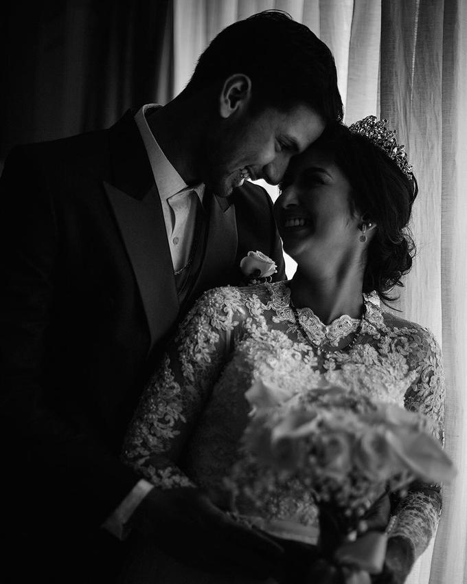 The Wedding Day of Sahil Shah & Sithara Safira by D'soewarna Planner & Organizer - 048