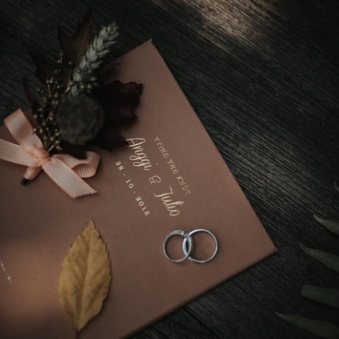 The Wedding Day of  Anggie Julio  by D'soewarna Planner & Organizer - 010