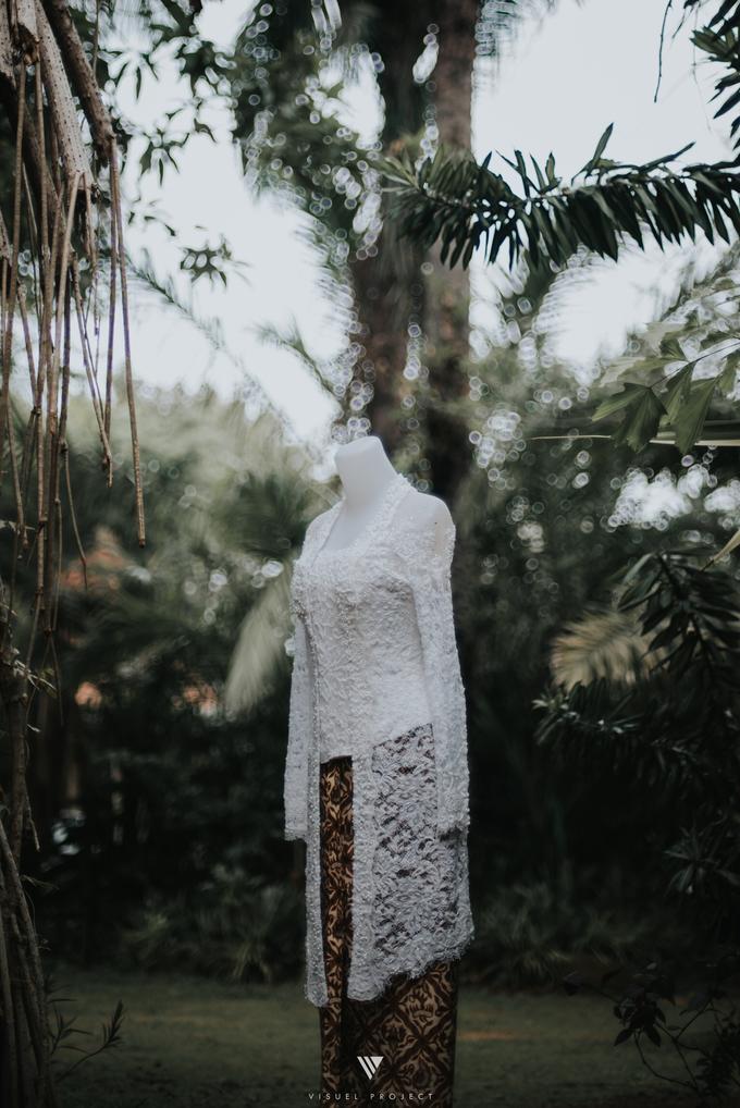The Wedding Day of  Anggie Julio  by D'soewarna Planner & Organizer - 024