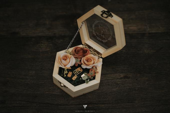 The Wedding Day of  Anggie Julio  by D'soewarna Planner & Organizer - 026