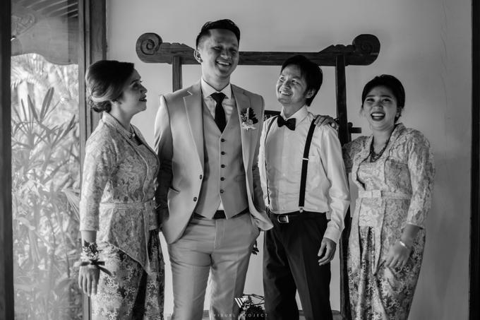 The Wedding Day of  Anggie Julio  by D'soewarna Planner & Organizer - 041