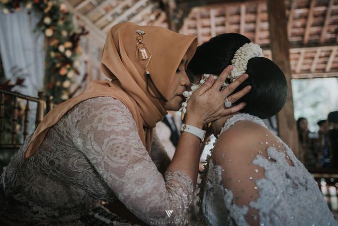 The Wedding Day of  Anggie Julio  by D'soewarna Planner & Organizer - 044