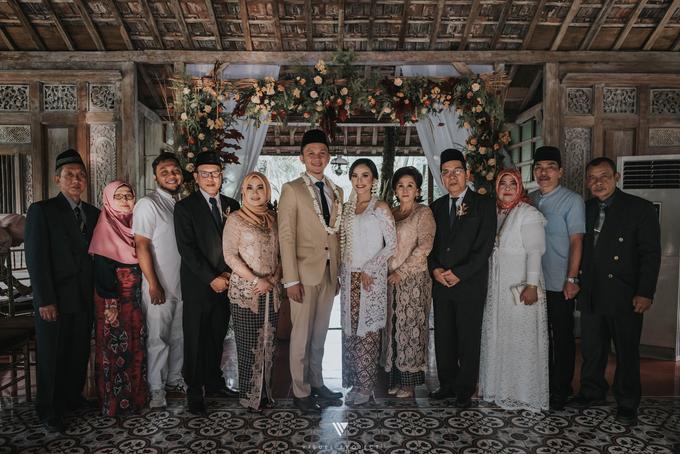 The Wedding Day of  Anggie Julio  by D'soewarna Planner & Organizer - 047