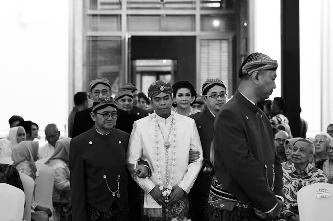 Acara Pernikahan Manda Aryo by David Salim Photography - 004
