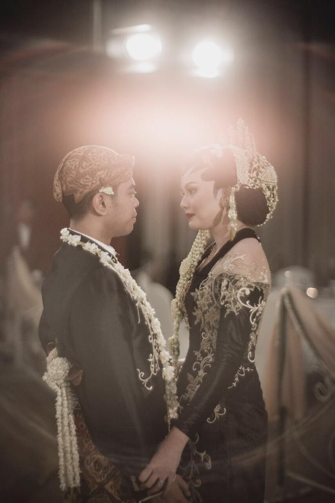 Acara Pernikahan Manda Aryo by David Salim Photography - 008