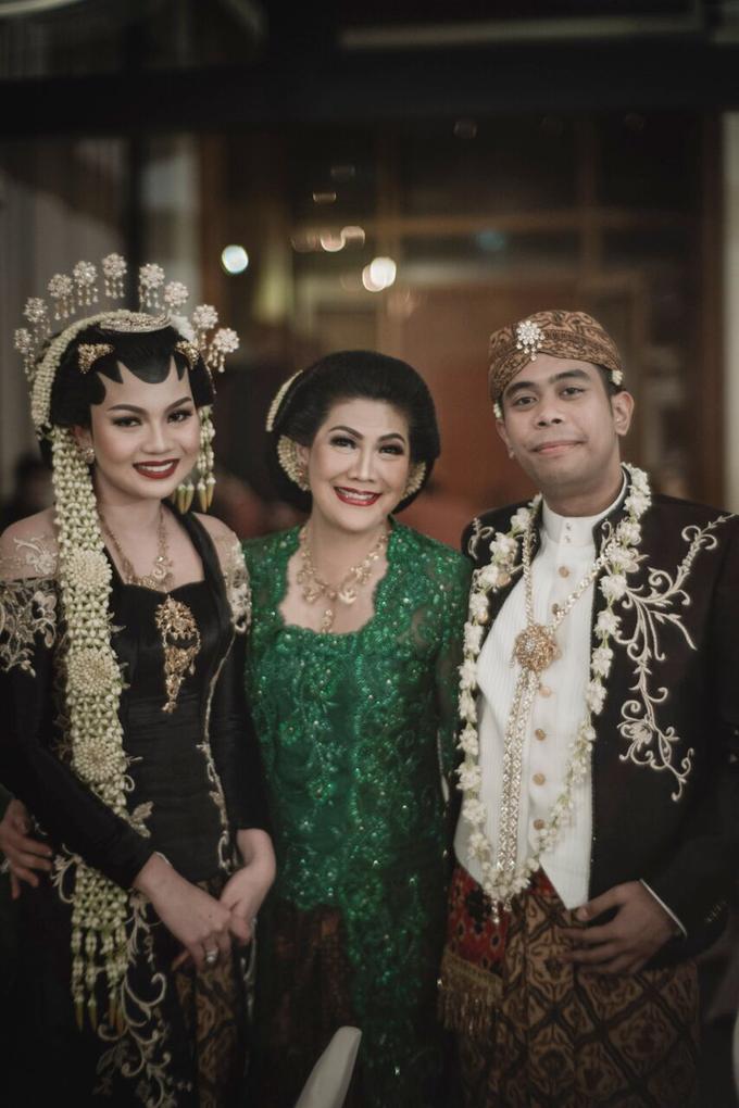 Acara Pernikahan Manda Aryo by David Salim Photography - 007