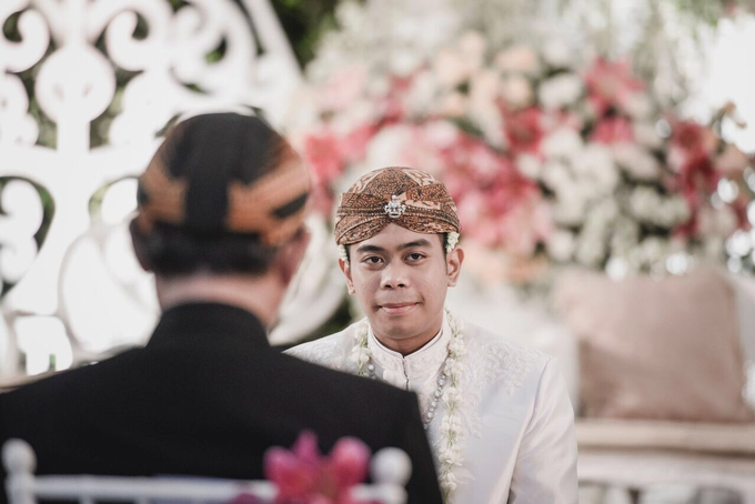 Acara Pernikahan Manda Aryo by David Salim Photography - 010