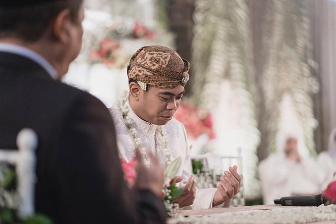 Acara Pernikahan Manda Aryo by David Salim Photography - 009