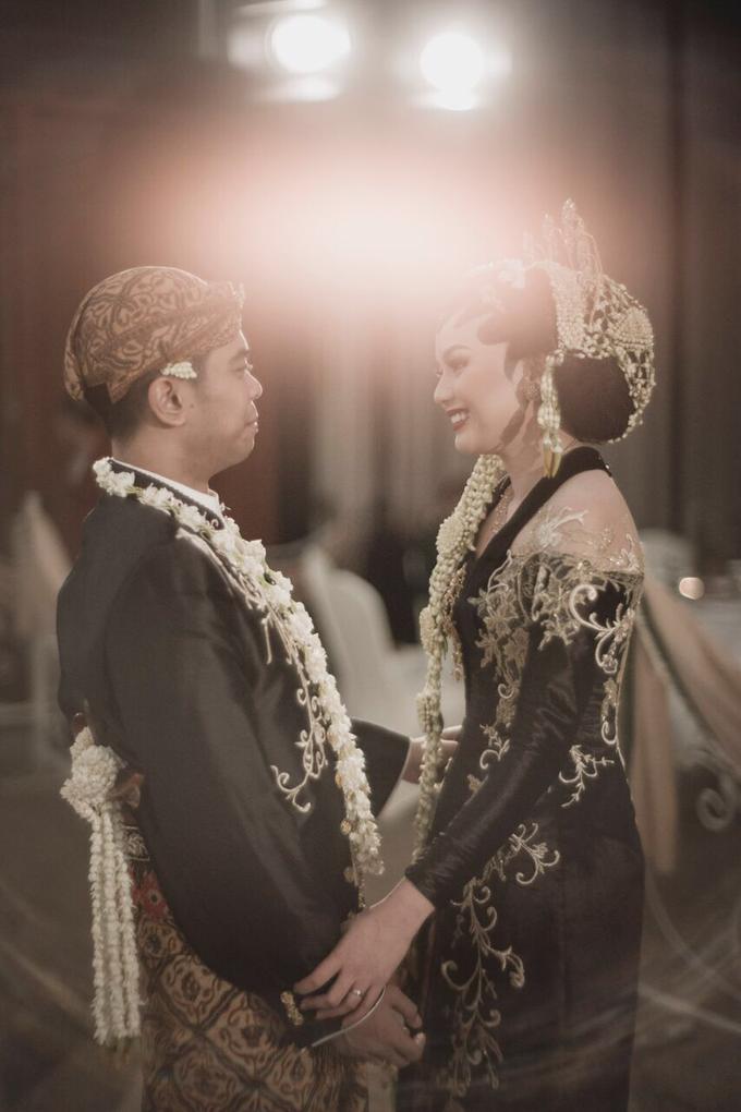 Acara Pernikahan Manda Aryo by David Salim Photography - 012
