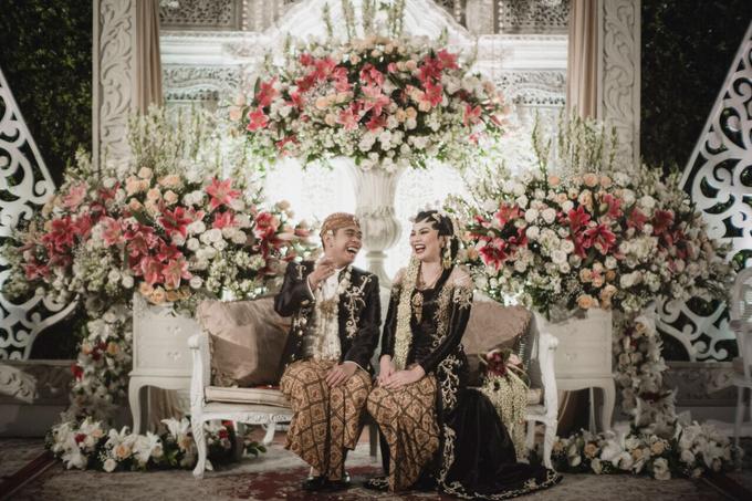 Acara Pernikahan Manda Aryo by David Salim Photography - 014