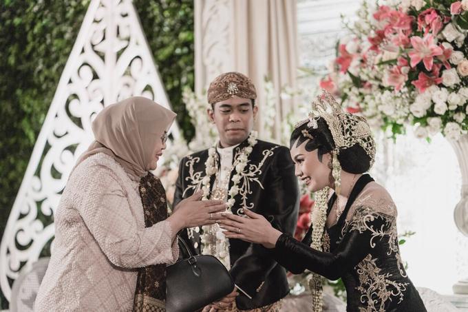 Acara Pernikahan Manda Aryo by David Salim Photography - 016