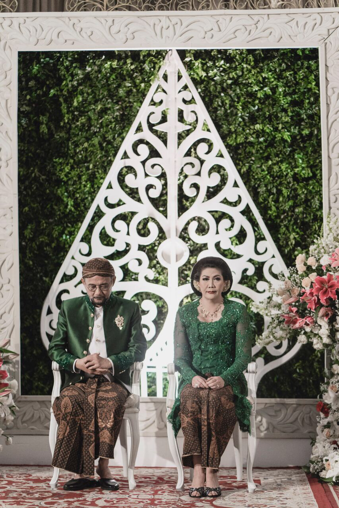 Acara Pernikahan Manda Aryo by David Salim Photography - 020