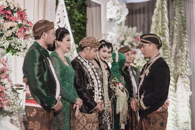 Acara Pernikahan Manda Aryo by David Salim Photography - 022